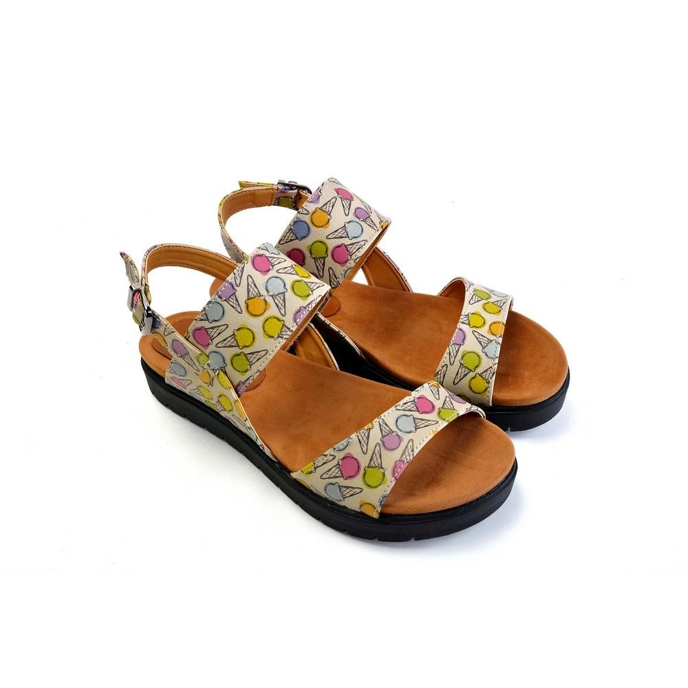 Casual Sandals GSN302