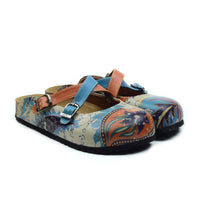 Clogs GVA102