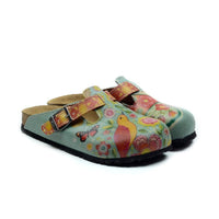 Clogs GVA301