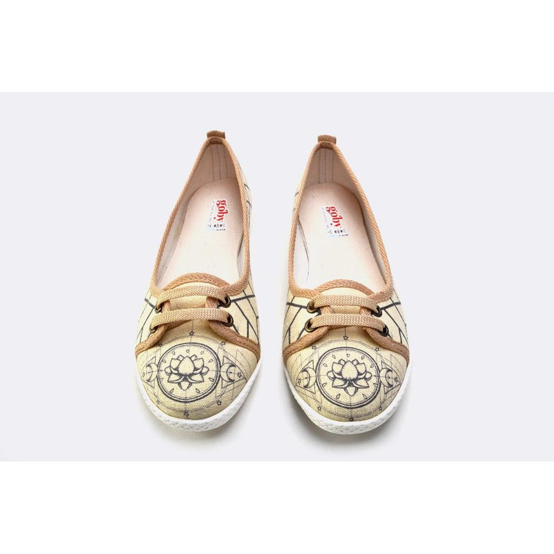 Ballerinas Shoes KB1703 (2272945274976)