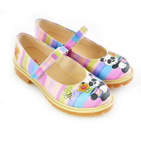 Ballerinas Shoes KTB102 (1421185581152)