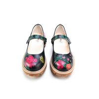 Ballerinas Shoes KTB111 (1421186957408)