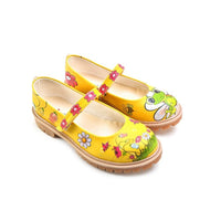Ballerinas Shoes KTB112 (1421187088480)