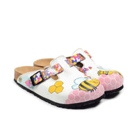 Clogs MDP301