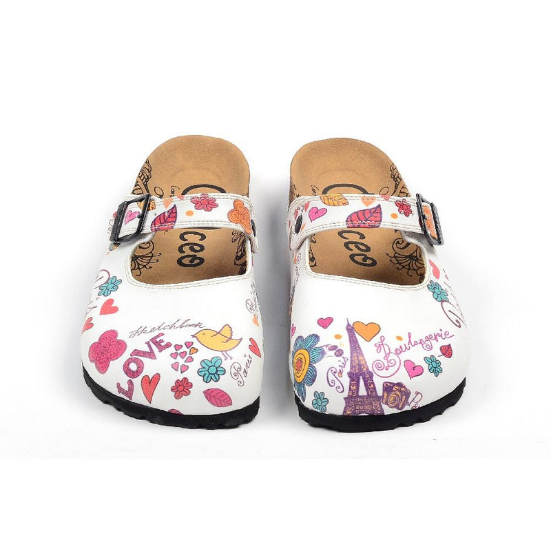 Clogs MDP801 (2272895565920)