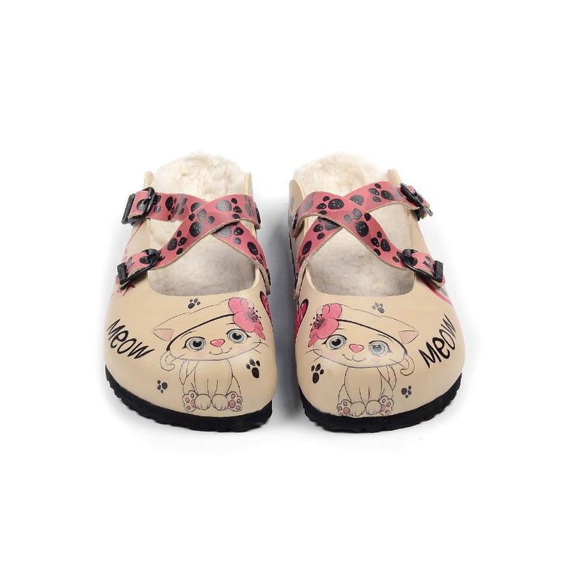 Clogs MKR101 (2272895696992)