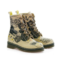 Super Cat Long Boots MRT104