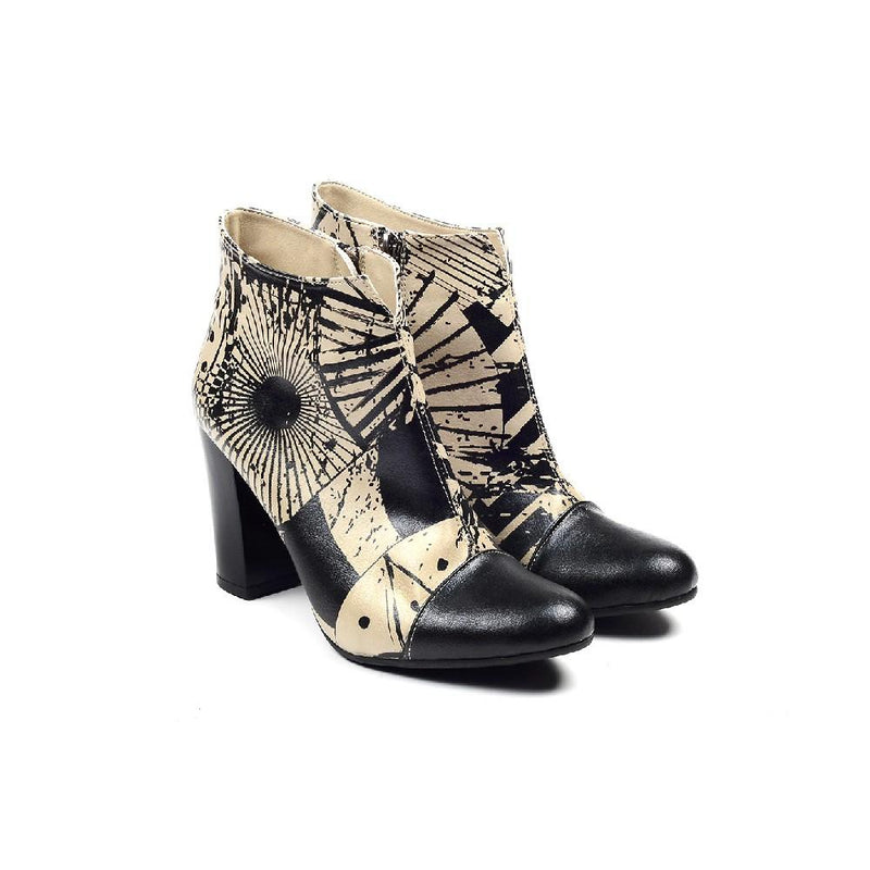Ankle Boots NBK105 (2272845791328)