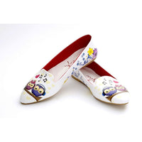 Sweet Owl Ballerinas Shoes NBL217 (770202959968)