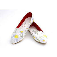 Daisy Ballerinas Shoes NBL228 (770203418720)
