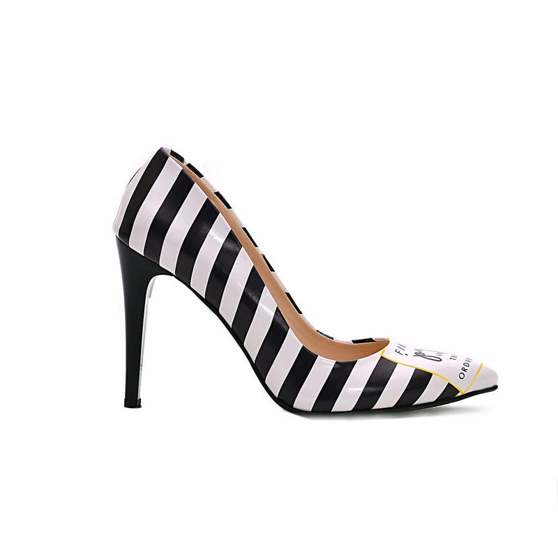 Find Joy in the Ordinary Heel Shoes NBS102 (770203844704)