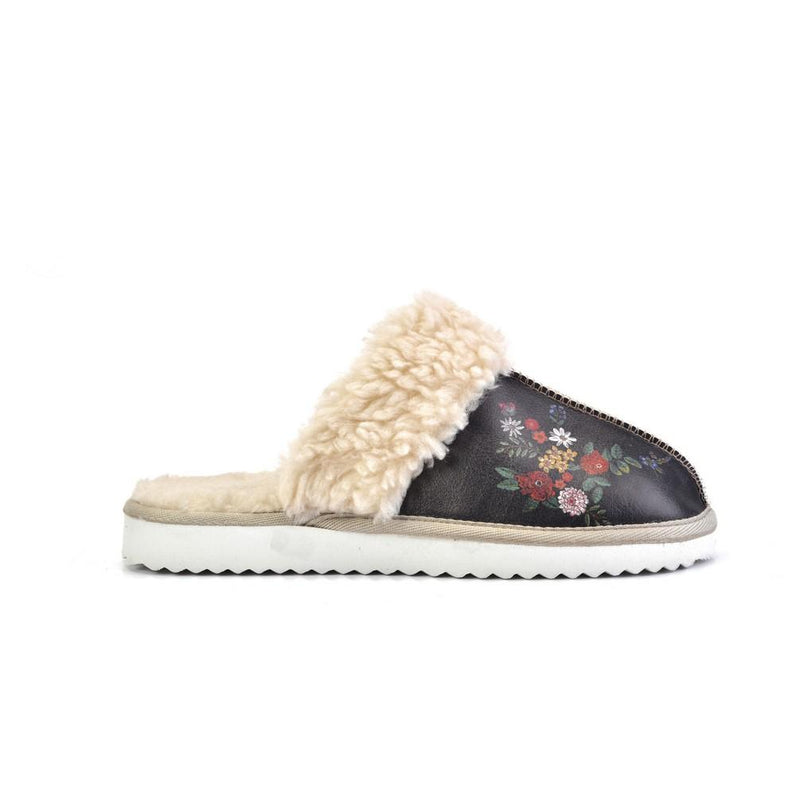 Shearling Slipper NCT106 (770204500064)