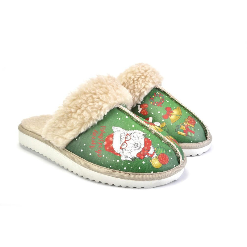 Shearling Slipper NCT107 (770204532832)