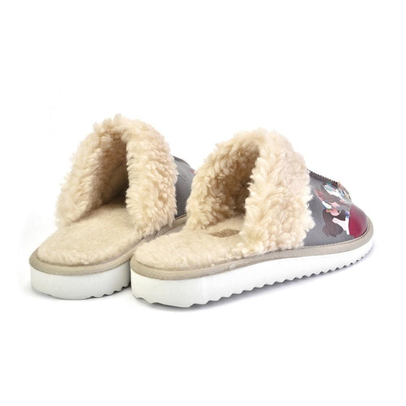 Shearling Slipper NCT108 (770204631136)