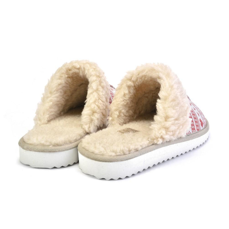 Shearling Slipper NCT111 (770204762208)