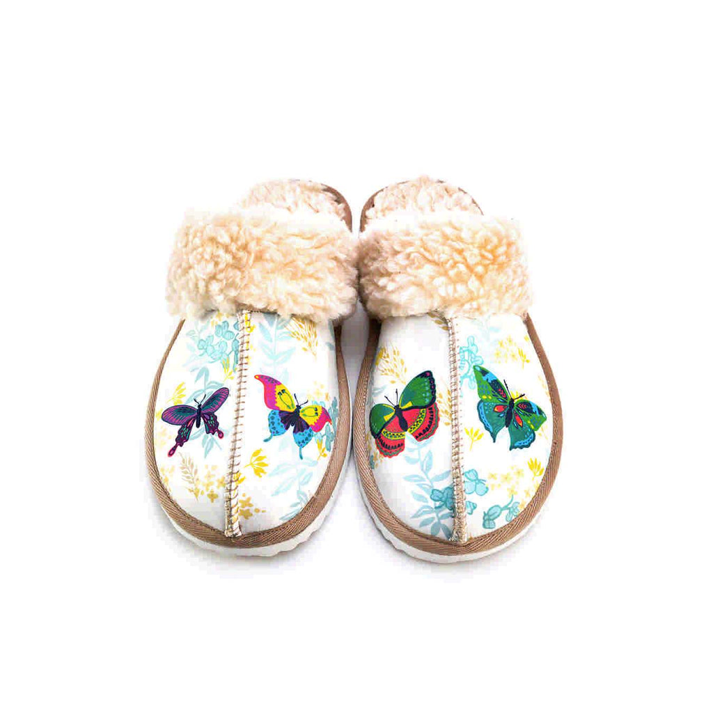 Shearling Slipper NCT114