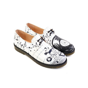 NFS Slip on Sneakers Shoes NDN102