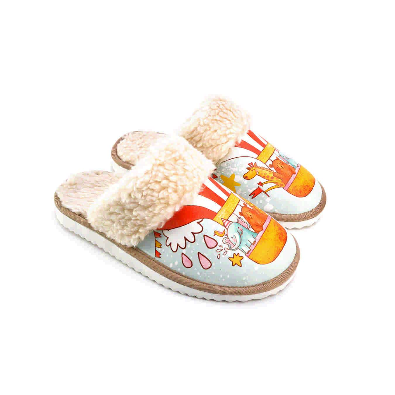Shearling Slipper NDT115