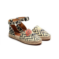 Espadrille Shoes NES1211 (2272849952864)
