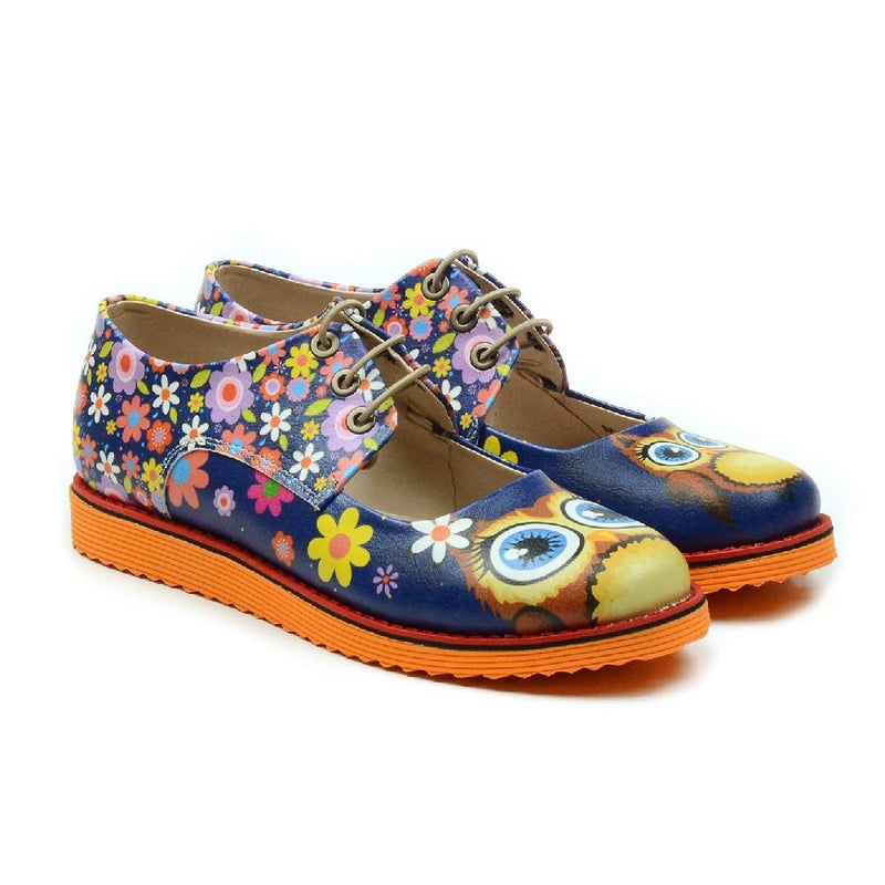 Goby Ballerinas Shoes 1216