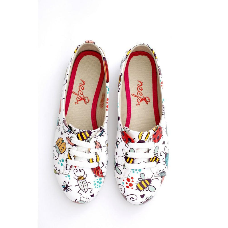 Bugs Life Ballerinas Shoes NLS58 (770210889824)