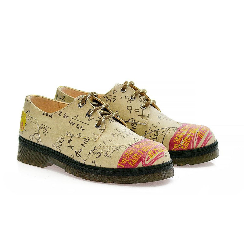 Oxford Shoes NMAX201 (2272855228512)