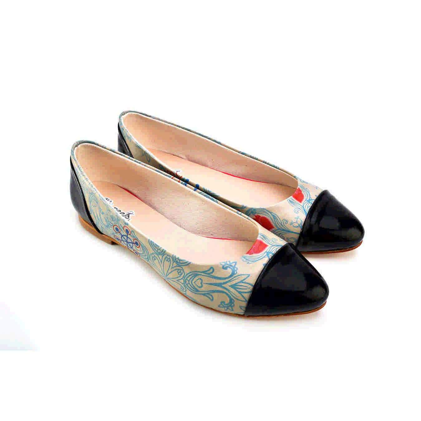 NFS Ballerinas Shoes NMS111