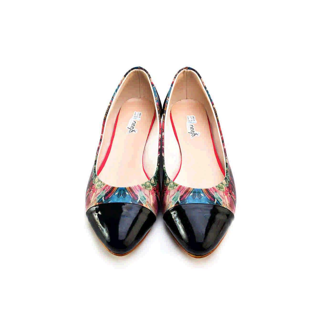 NFS Ballerinas Shoes NMS112