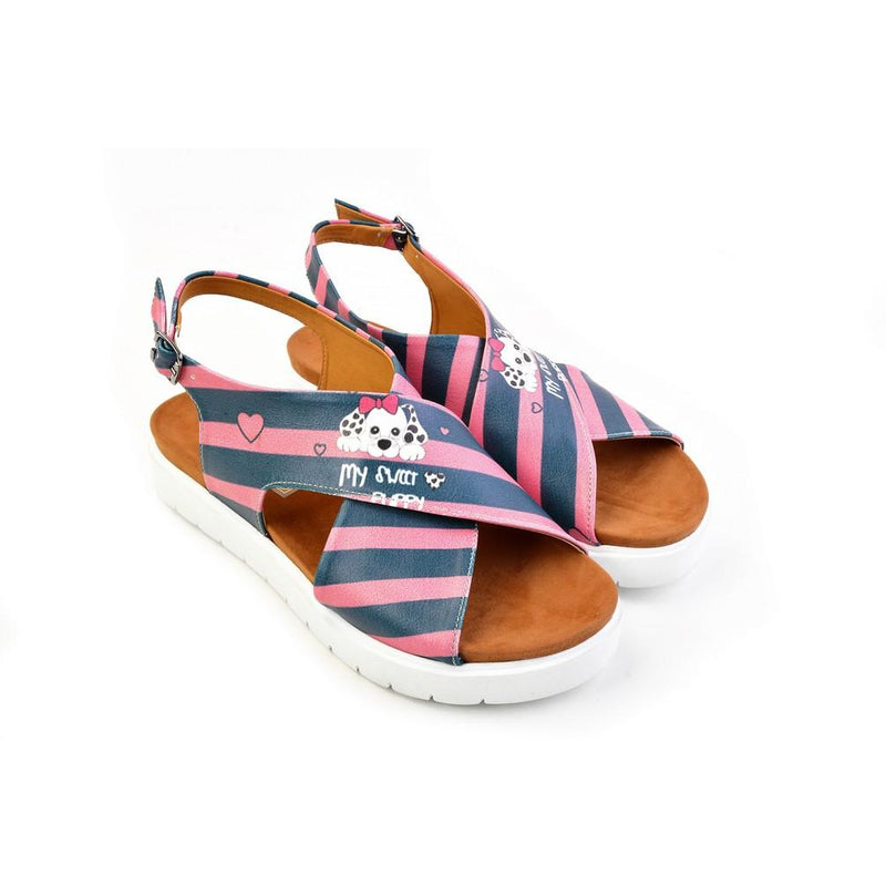 Casual Sandals NSN102 (770220195936)