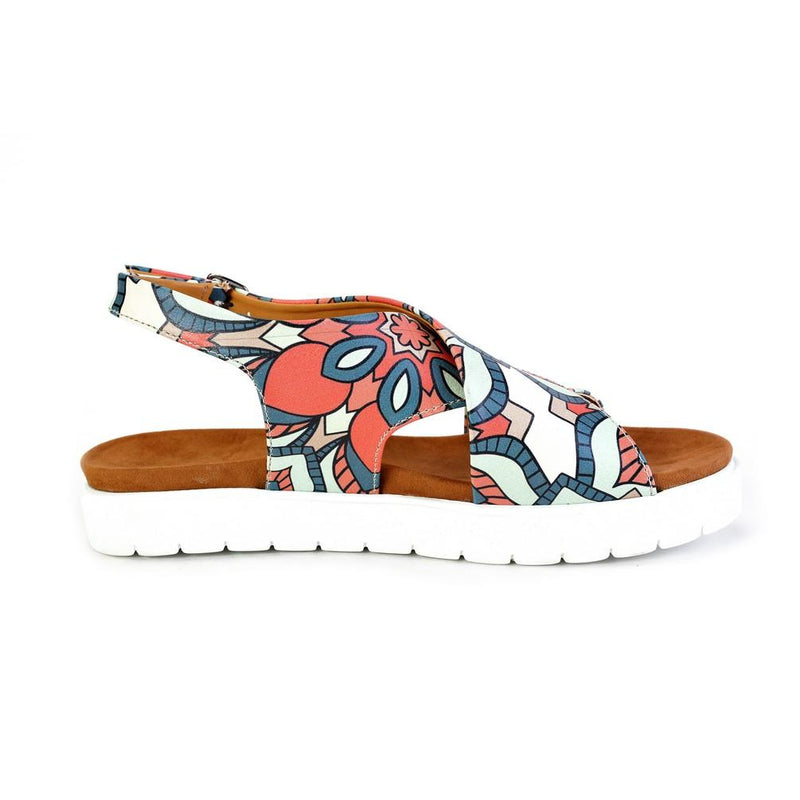 Casual Sandals NSN106 (770214264928)