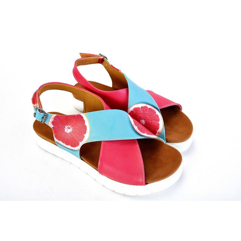 Casual Sandals NSN107 (770214297696)