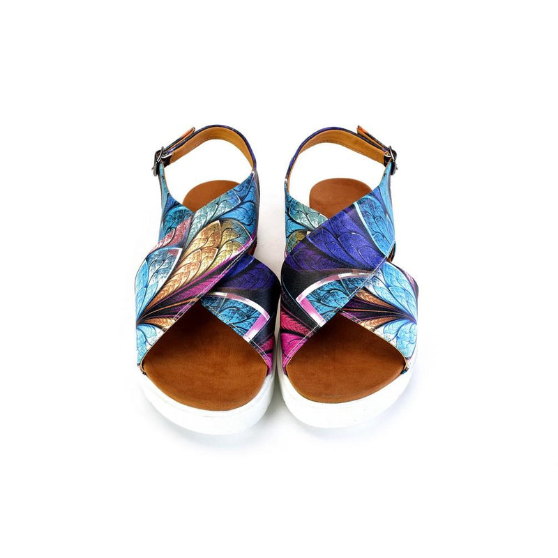 Casual Sandals NSN110 (770214428768)