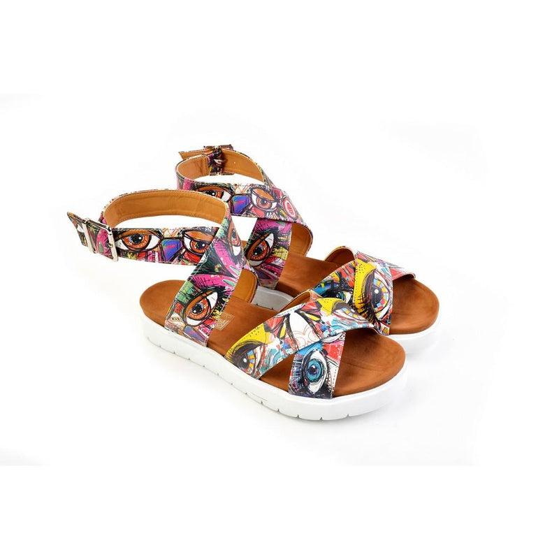 Casual Sandals NSN201 (770220327008)
