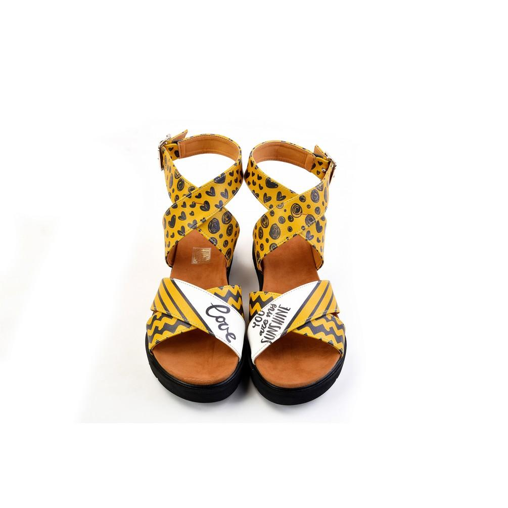 Casual Sandals NSN203, Goby, NEEFS Casual Sandals