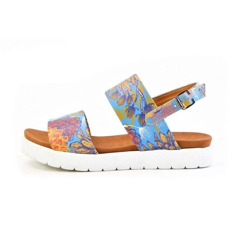 Casual Sandals NSN302 (770220621920)