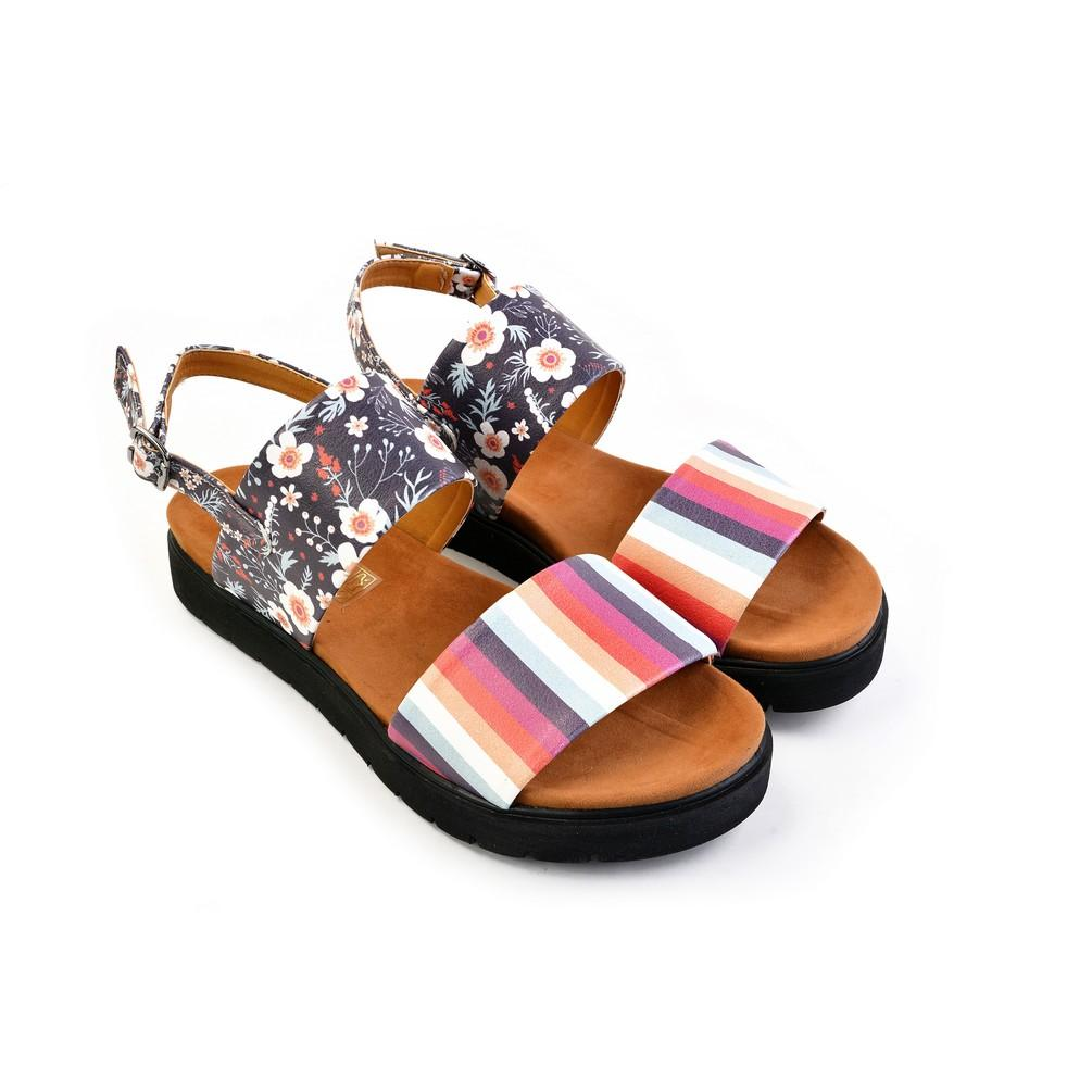 Casual Sandals NSN304, Goby, NEEFS Casual Sandals