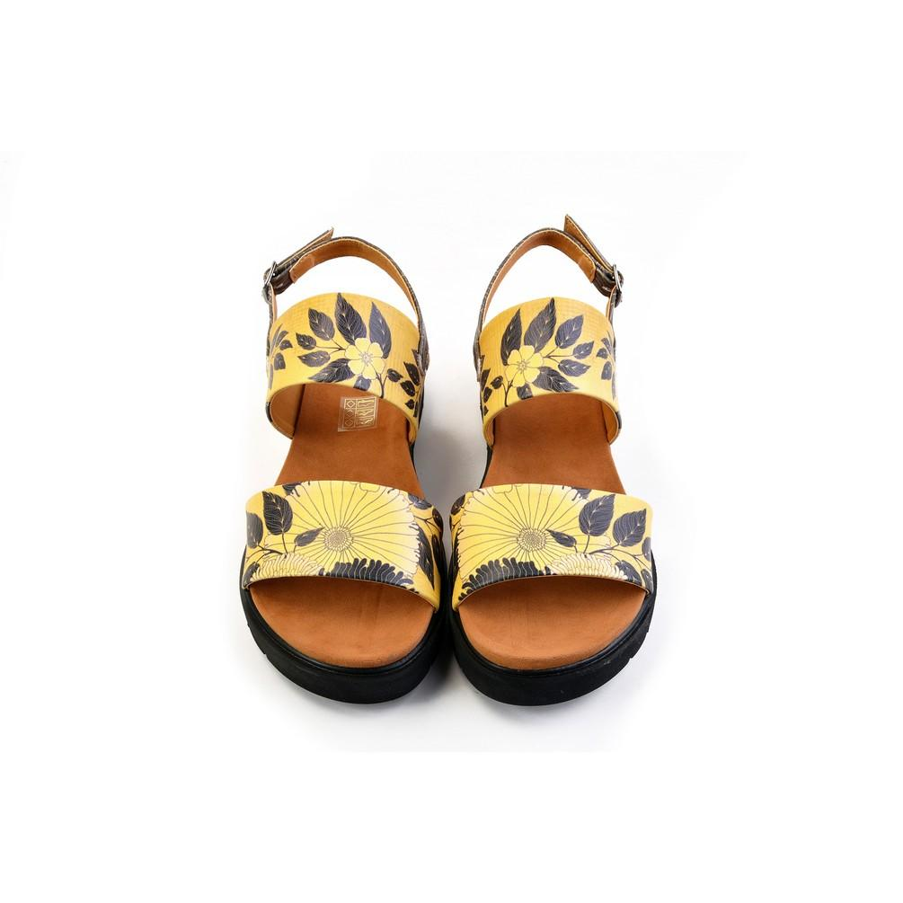 Casual Sandals NSN305, Goby, NEEFS Casual Sandals