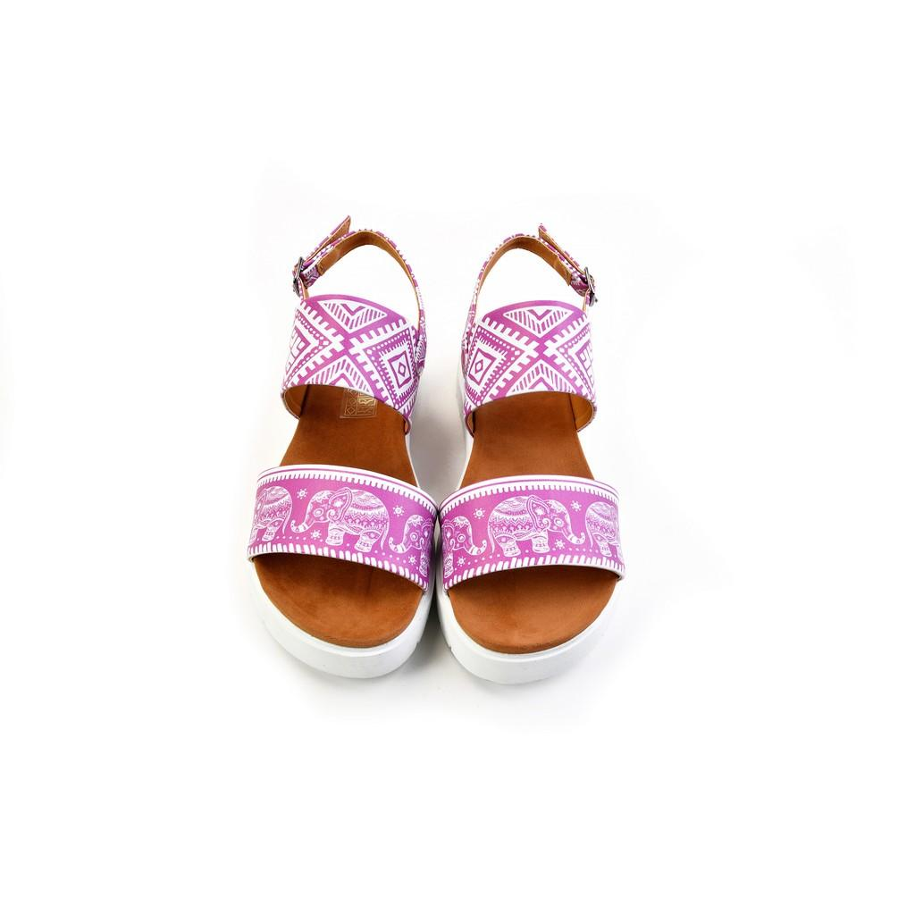Casual Sandals NSN306, Goby, NEEFS Casual Sandals