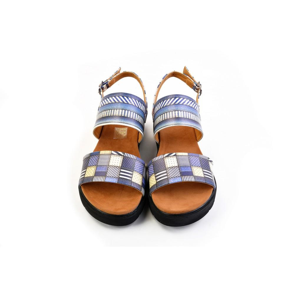 Casual Sandals NSN308, Goby, NEEFS Casual Sandals