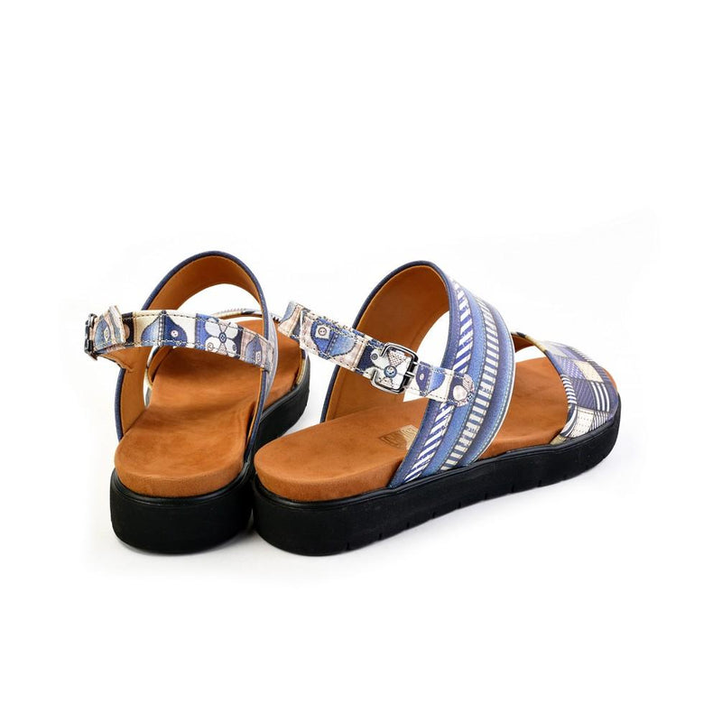 Casual Sandals NSN308 (770221080672)