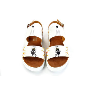 Casual Sandals NSN310, Goby, NFS Casual Sandals
