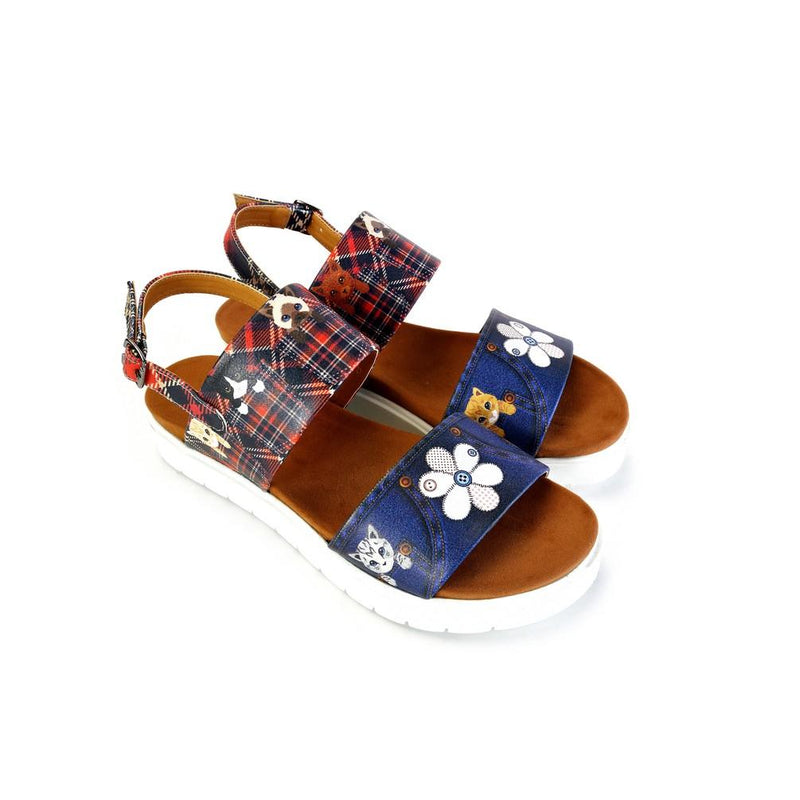 Casual Sandals NSN312 (770214723680)