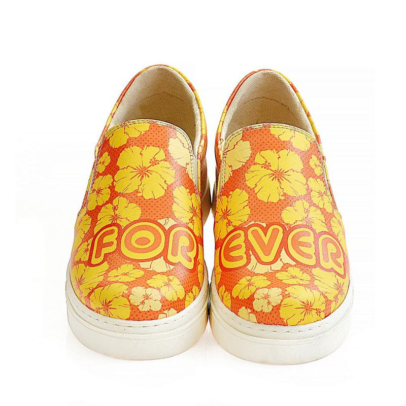 Forever Slip on Sneakers Shoes NVN115 (770216820832)