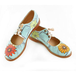 Ballerinas Shoes NYB103, Goby, NFS Ballerinas Shoes