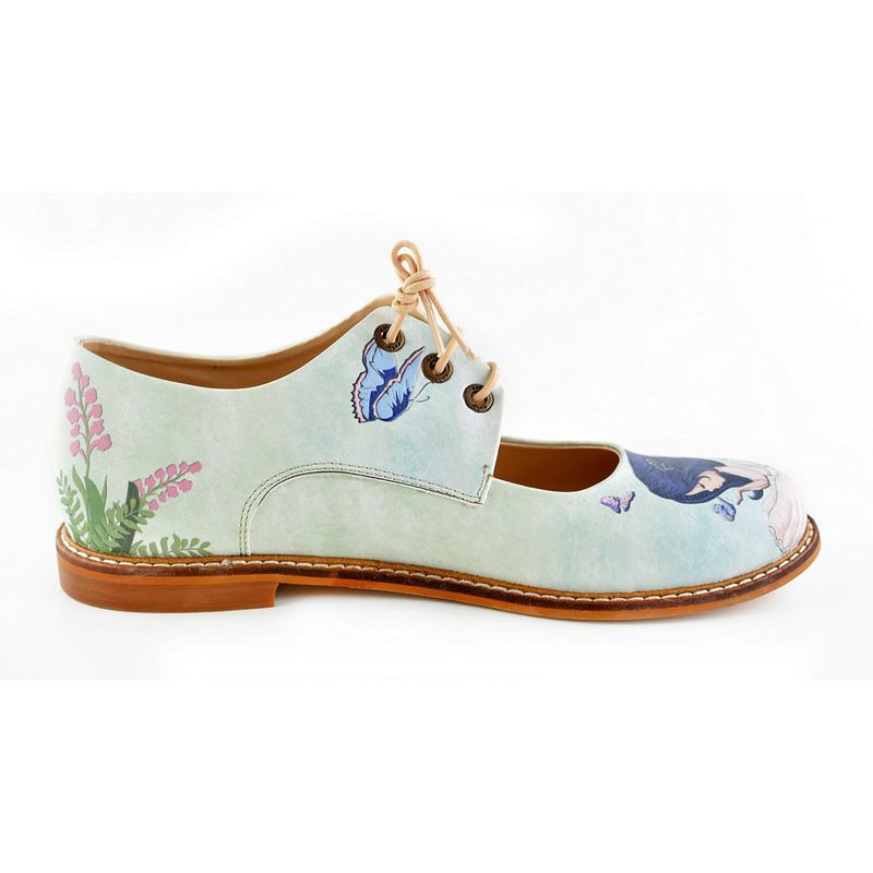 Ballerinas Shoes NYB106 (770217574496)
