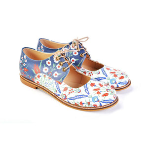 Ballerinas Shoes NYB107, Goby, NEEFS Ballerinas Shoes