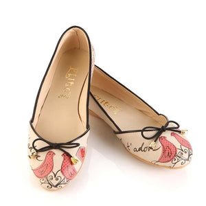GOBY Je Taime Ballerinas Shoes OMR7107