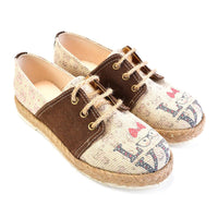 Oxford Shoes ONR101