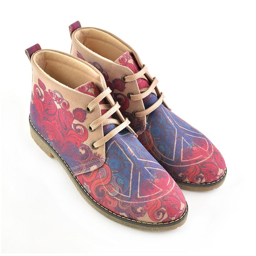 GOBY Ankle Boots PH119