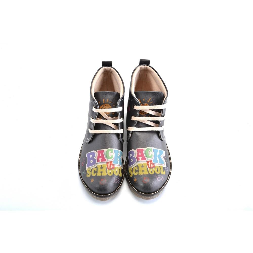 GOBY Ankle Boots PH223